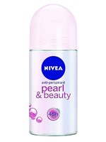 Roll-On Nivea Pearl & Beauty 50ml - OneSuperMarket
