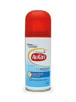 Εντομοαπωθητικό Spray Autan Family Care 100ml - OneSuperMarket