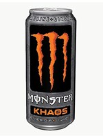 Monster Chaos Energy Drink 500ml - OneSuperMarket