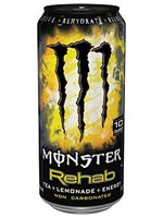Monster Rehab Tea Lemonade Energy Drink 500ml - OneSuperMarket