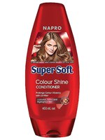 Conditioner Supersoft Color 200ml - OneSuperMarket