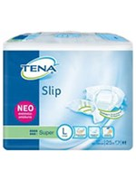 Πάνες Tena Slip Eco Super Medium No3 25τεμ - OneSuperMarket