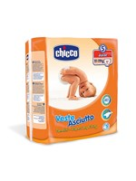 Πάνες Chicco Juniori No5 12-25kgr 17τεμ - OneSuperMarket