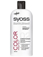 Conditioner Syoss Color 500ml - OneSuperMarket